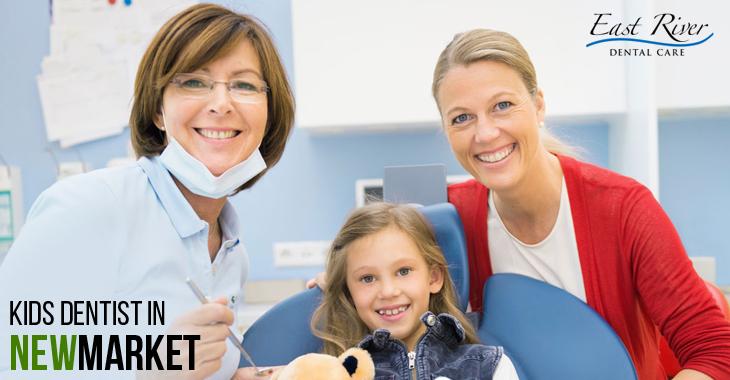 Is A Kids Dentist Your Safest Bet?