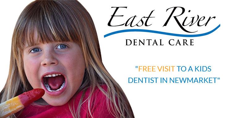 kids dentist in newmarket