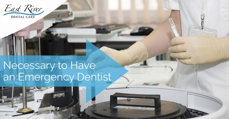 Emergency Dentist Newmarket