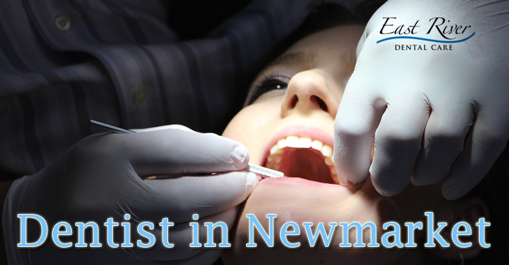 Dentist in Newmarket