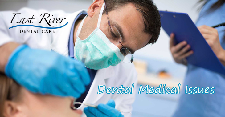 Dental Medical Issues - ERD