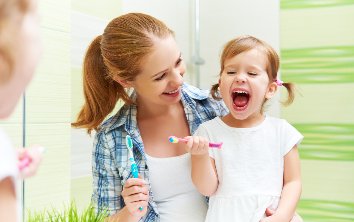 Keep Your Child's Teeth Cavity-Free With These Easy Dental Hygiene Habits