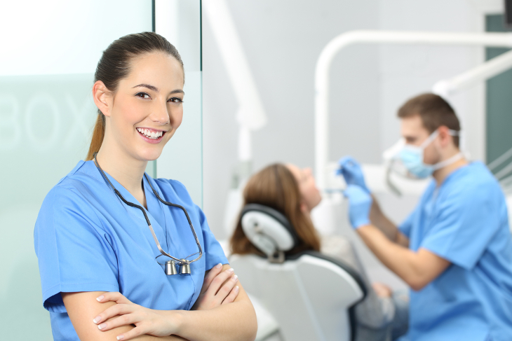 What to Look For When Choosing A Dental Services Provider