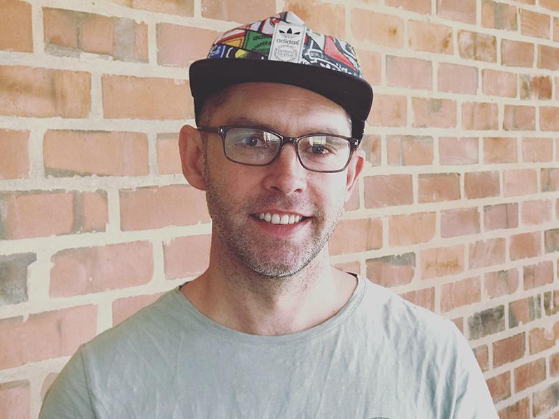 Mark Paul