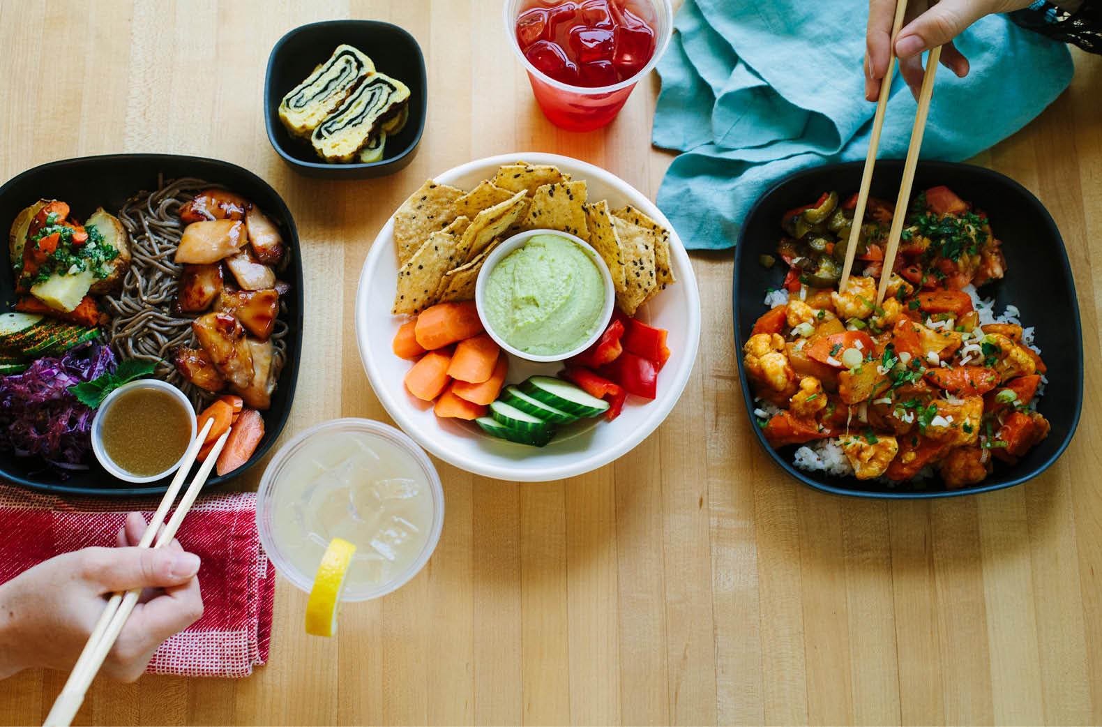 Vegetarian Friendly East Austin Restaurants Eastside Magazine