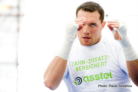 Klitschko Sosnowski