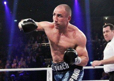 Piotr Wilczewski (Polen) vs Arthur Abraham (Deutschland)