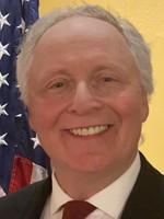 Tim J Hickey