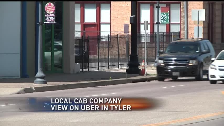 Local Cab Company views on Uber_20160315233802