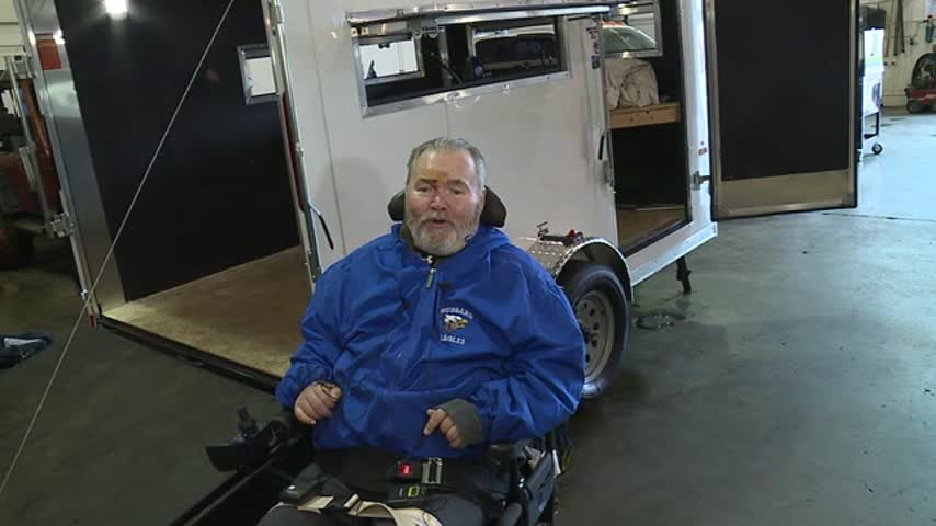 Paralyzed Man Can Hunt Again After 20 Yrs_40537291-159532