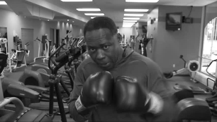 Wrongly Convicted Boxer Spends 20 Year Prison Sentence_61716356-159532