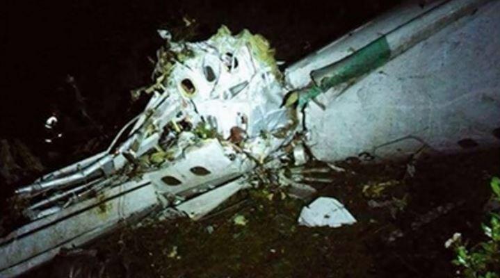 columbia plane crash update.JPG