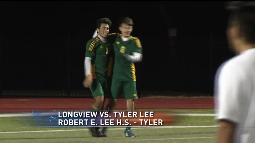 Longview Boys Soccer shuts out Tyler Lee 4-0_41102769