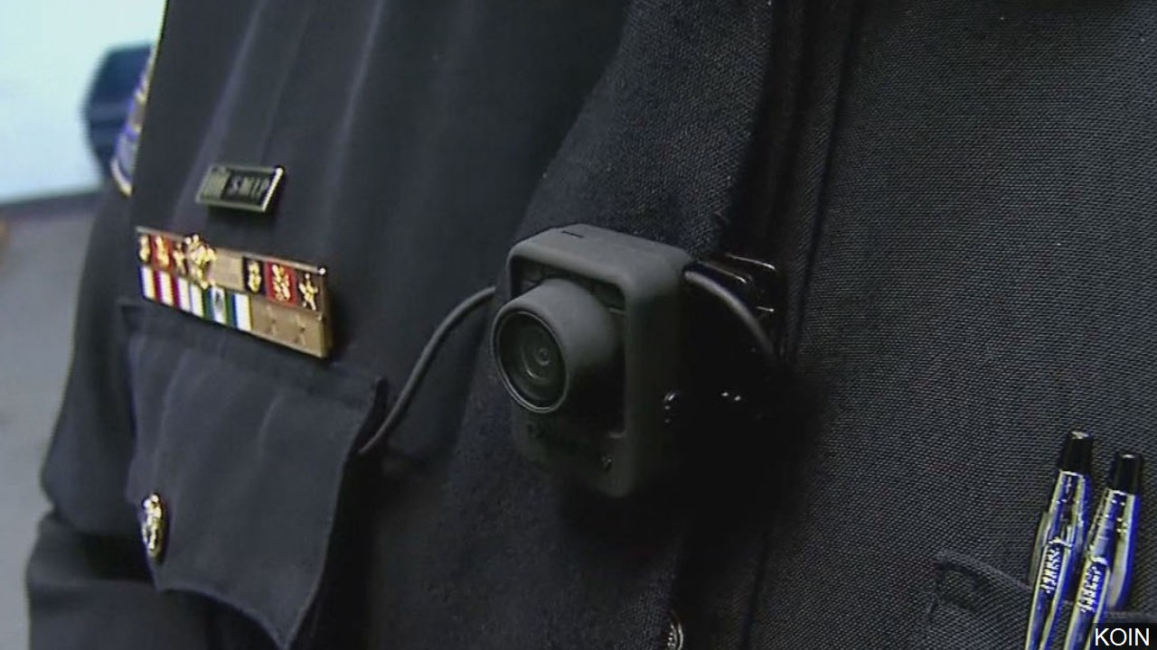 Gilmer City Council may purchase body cameras for police