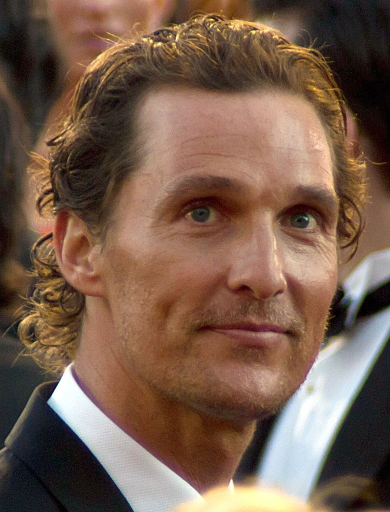Matthew McConaughey - November birthdays_400703821679962-159532