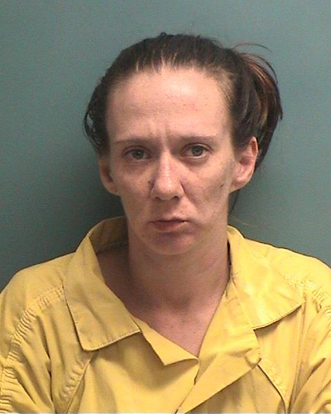 3a8207dfdd408 Nacogdoches woman arrested after running from police twice   KETK ...