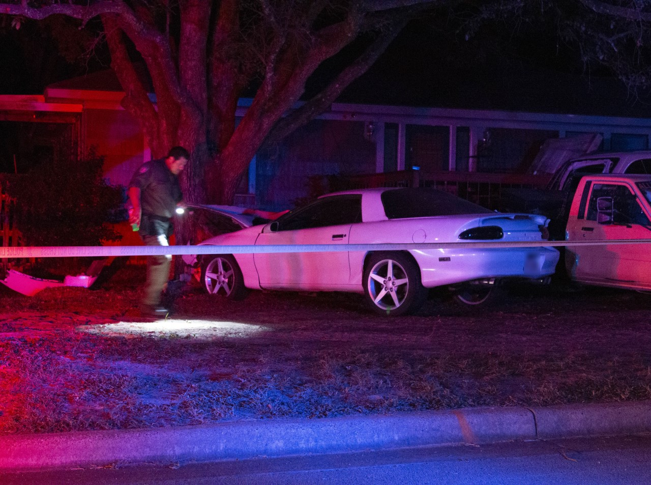 Officials release names of Odessa-Midland shooting victims