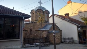 Prizren crkva