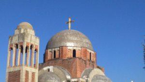 Priština crkva