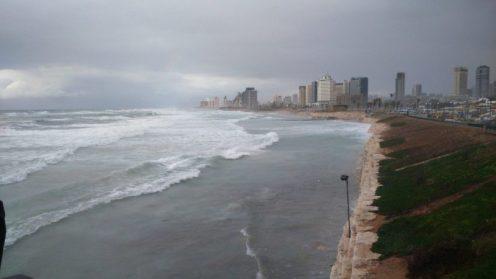 Put u Izrael
