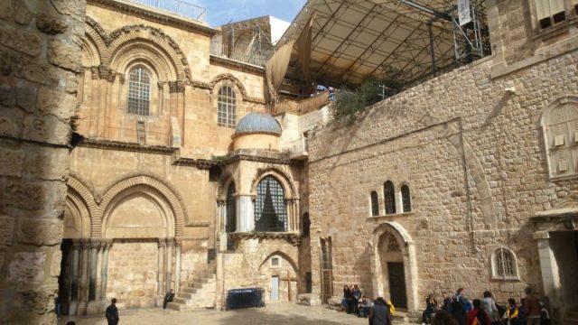 Crkva Svetog groba