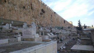 Arapsko groblje