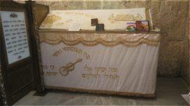 Grob kralja Davida