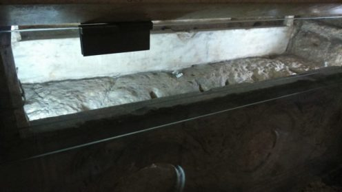 Grob Marije Djeve