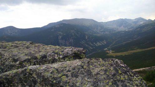 Rila planina
