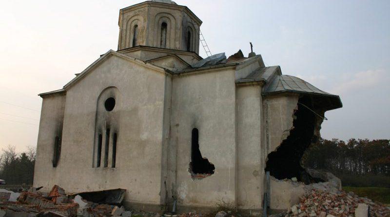 Pogrom Kosovo