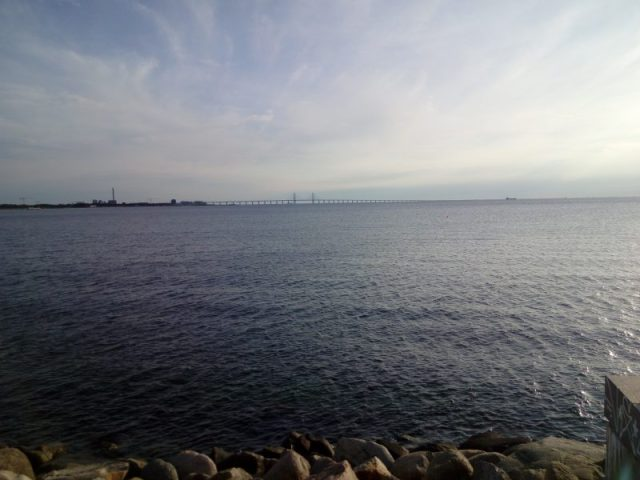 Malme - Oresund most