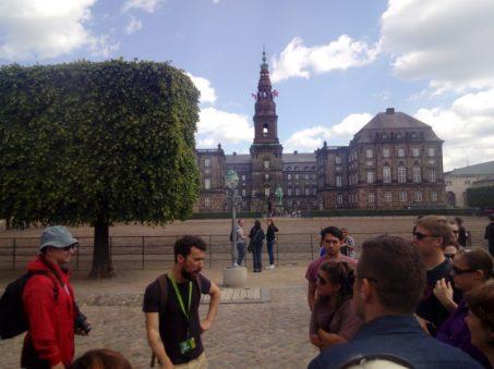 Kopenhagen Parlament