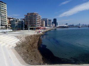 Drač Albanija