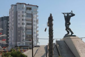 Albanija Drač