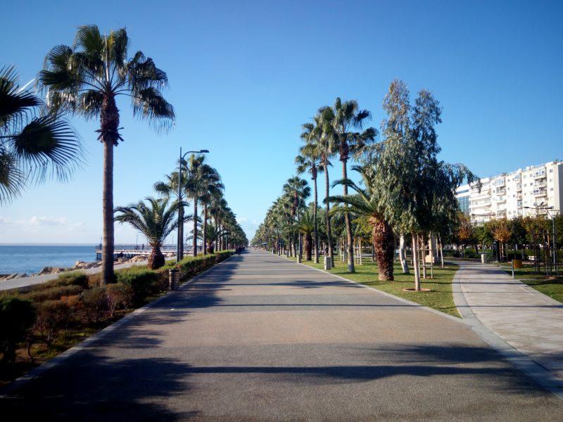 Limasol Kipar