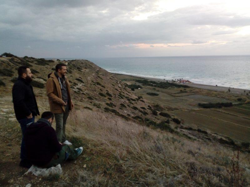 Kourion Kipar