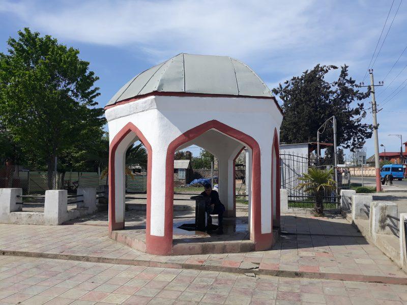 Yanar Bulag Azerbejdžan