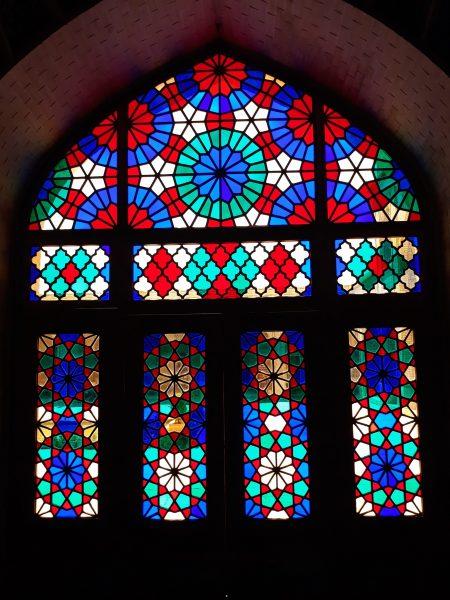 Širaz Nasir ol - Molk džamija