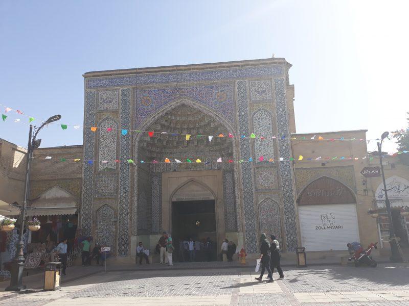 Širaz Vakil džamija