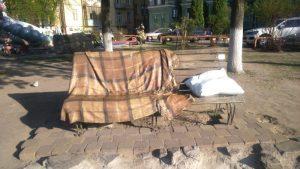 Kijev Ukrajina