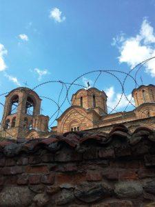 Put na Kosovo Bogorodica Ljeviška
