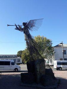 Černobil spomenik