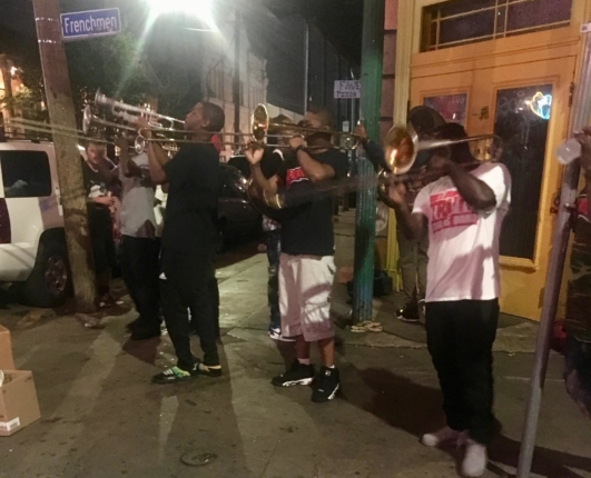 Best Things To Do In New Orleans frenchman street new orleans louisiana
