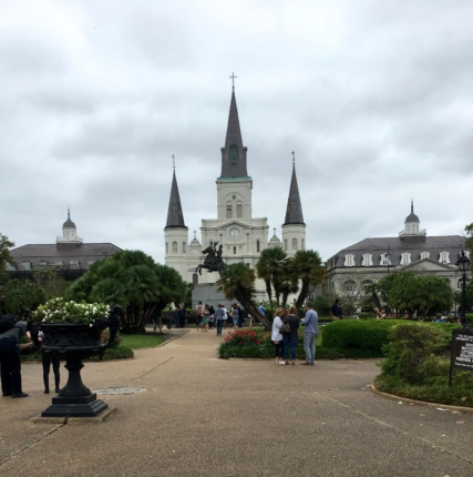Best Things To Do In New Orleans french quarter