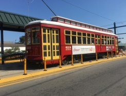Best Things To Do In New Orleans streetcar new orleans louisiana