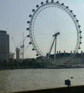 best things to do in london london eye united kingdom great britain ferris wheel