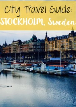 what to do in stockholm pinterest
