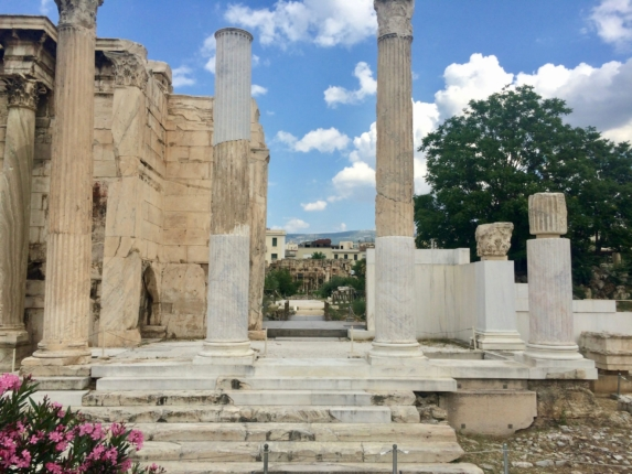 what to do in greece main sights