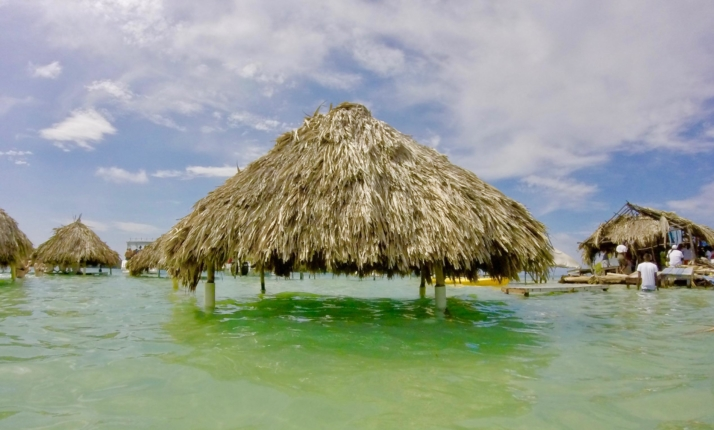 cholon 4 days in cartagena colombia