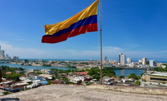 VISITING COLOMBIA: COUNTRY TRAVEL GUIDE